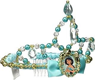jasmine crown