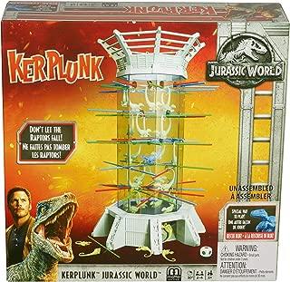 Kerplunk! Raptors Jurassic World [Amazon Exclusive]