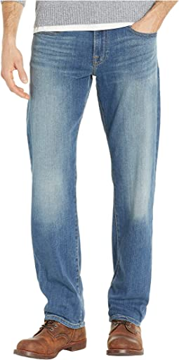 221 Original Straight Jeans in Grand Mesa