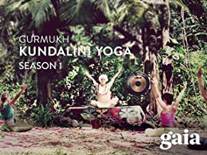 Kundalini Yoga - Season 1