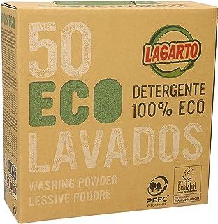 Lagarto Detergente Ecológico 50 Lavados, 2550g