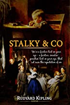 Stalky & Co: Annotated