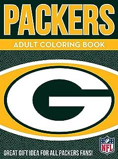 NFL NFL Adult Coloring Book