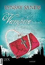 Vampire habens auch nicht leicht (Argeneau 5) (German Edition)
