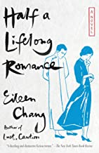 Half a Lifelong Romance (Vintage International)