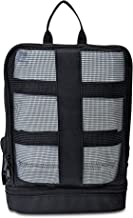 Mesh Backpack for Oxygen Concentrators, Fits Inogen one G5, Inogen one G3, Inogen one G4, Simply Go Mini, Caire, Oxygo, oxygo Fit