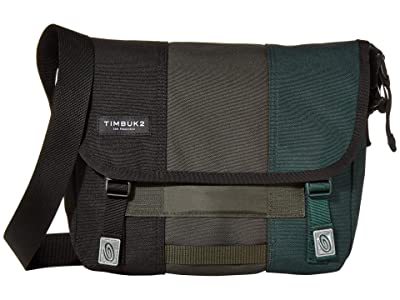 Timbuk2 Classic Messenger Extra Small (Terrain) Messenger Bags