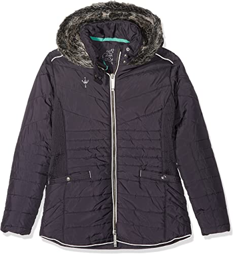 Just Togs Antero Quilted Vestes Fille