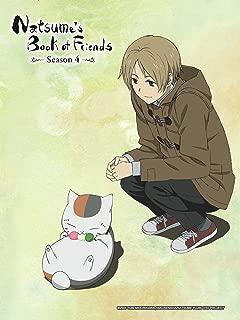 Natsume's Book of Friends - Season 4 (English Subtitled)