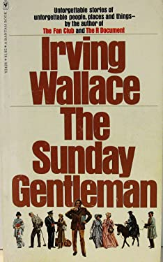 THE SUNDAY GENTLEMAN