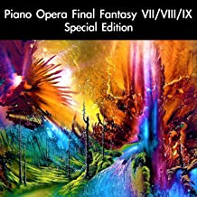 Force Your Way: Piano Opera Version (From