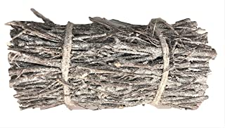 Glittered Natural Wood Branch Twigs Crafting Decor Floral Arrangements Christmas Winter Weddings