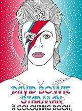 Best david bowie coloring book Reviews