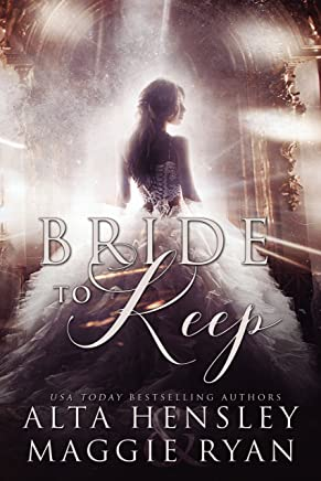 Bride to Keep: A Dark Reverse Harem