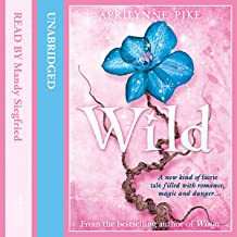 Wild: Laurel, Book 3