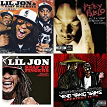 Lil Jon and More