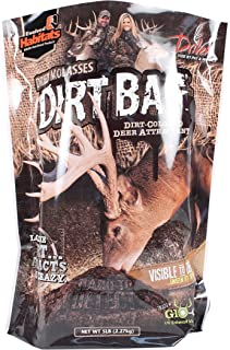 Evolved Habitats Dirt Bag Deer Attractant - 5 Pounds