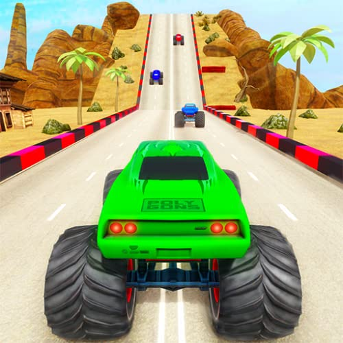 Extreme Monster Truck Racer 2019