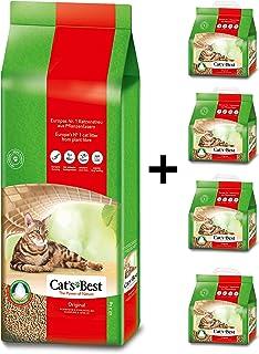 Öko Plus de Cats Best, 60 litros