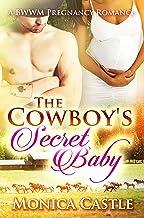 The Cowboy's Secret Baby: A BWWM Pregnancy Romance