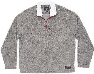 Appalachian Pile Pullover