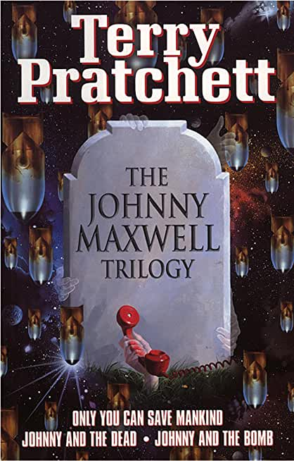 Johnny Maxwell Trilogy (English Edition)