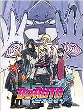 Boruto - Naruto the Movie (DVD)