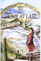 Triple Creek Ranch - Home at Last Kindle Edition