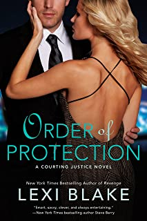 Order of Protection (A Courting Justice Novel Book 1)