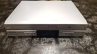 Panasonic PV-D4733S Double Feature DVD/VCR Combination Deck