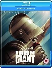 Iron Giant: Signature Edition Edizione: Regno Unito italien