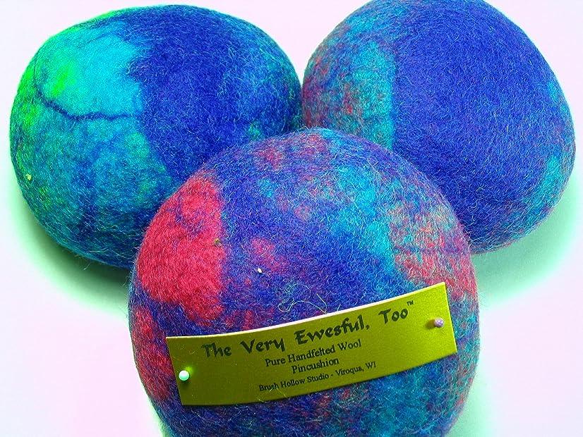 Ewesful Pincushion Large 5