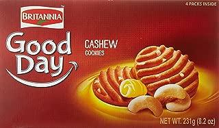 Britania Goodday Cashew Cookies 8.15 Oz