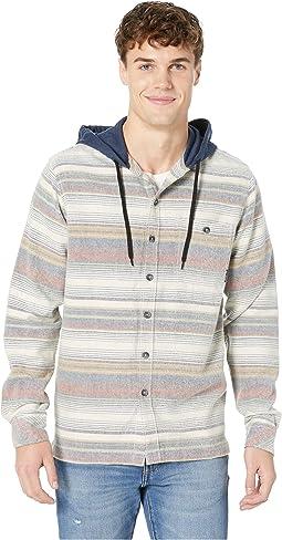 Baja Flannel