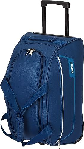 ARC Polyester 55 Cms Blue Travel Duffle ARC55RLBLU