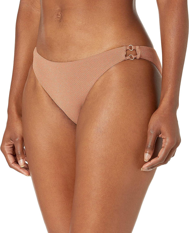 Seafolly Baltimore Mall Women's Cheeky Hipster Free shipping New Bottom Swimsuit Bikini