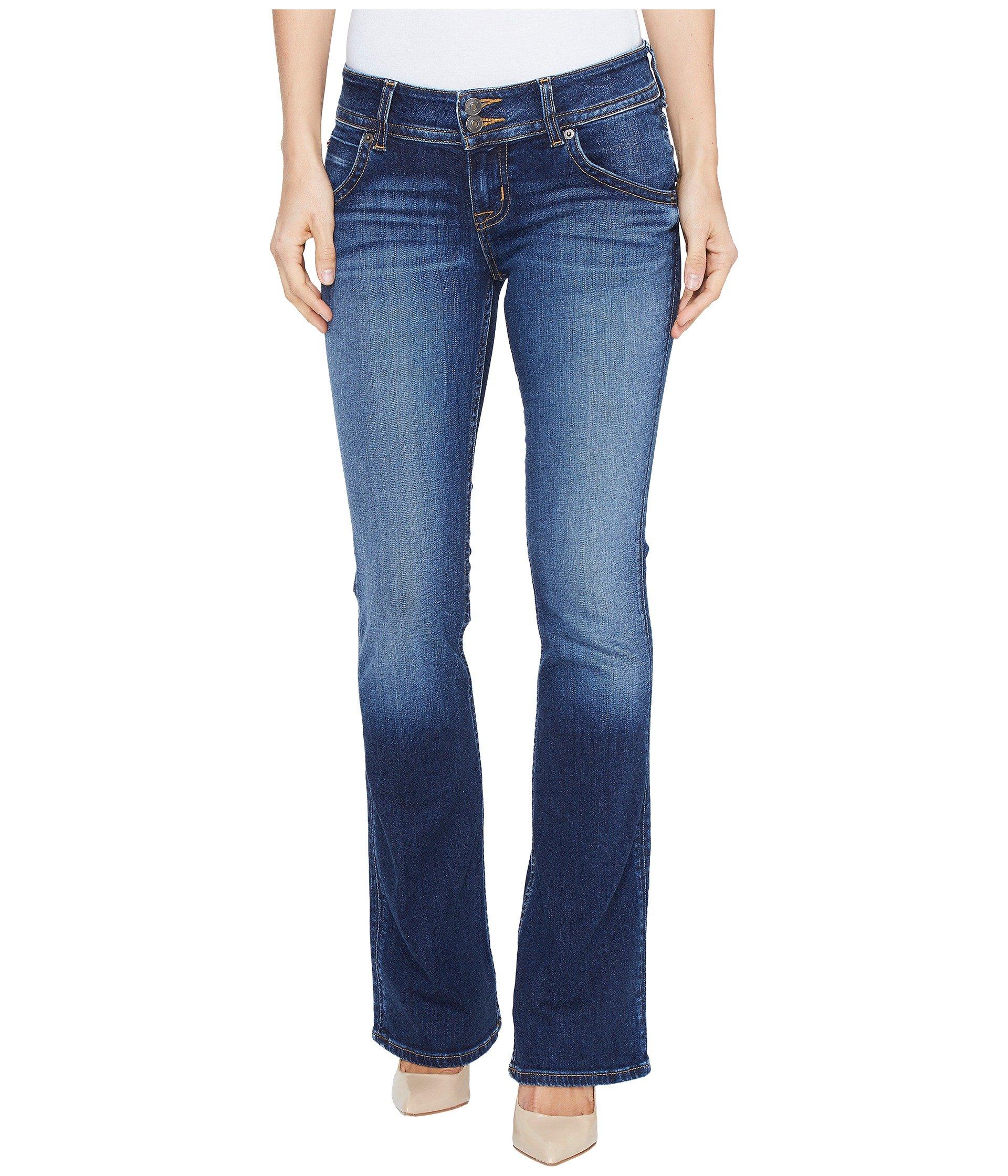 Patrol Flap Jeans In Hudson Pocket Bootcut Unit Signature 2 Petite w6anTwqt0