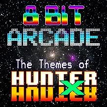 The Themes of Hunter x Hunter