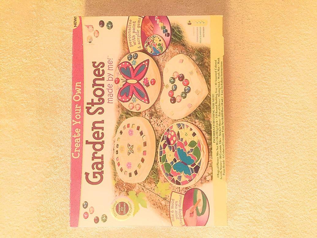Create Your Own Garden Stones