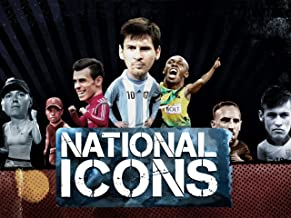 National Icons-S0.0