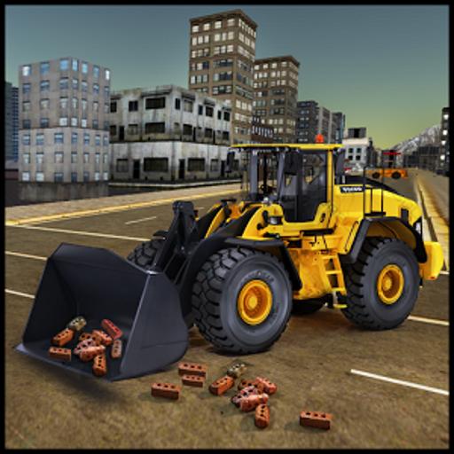 Mine Loader Simulator