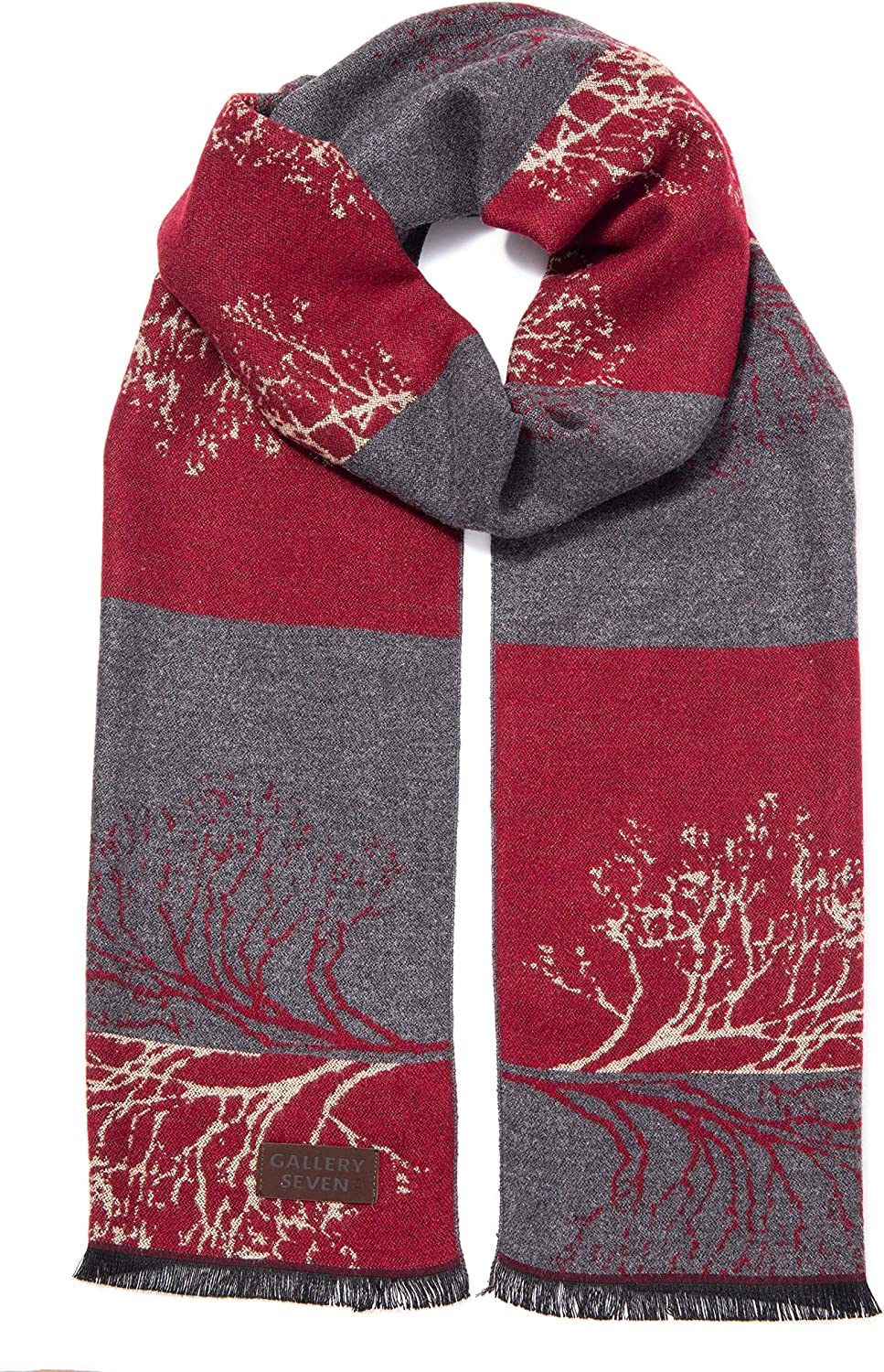 Gallery Seven Winter Scarfs Today's only for Womens Fashion - Free shipping anywhere in the nation Sc Women