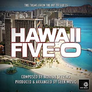 Hawaii Five-0 - Main Theme