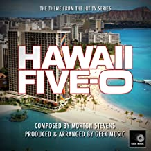 Best hawaii five o main theme Reviews