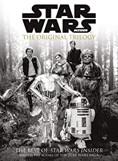 Star Wars: The Best of the Original Trilogy