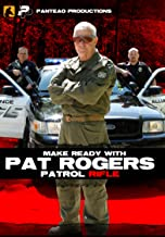 Panteao Productions: Make Ready with Pat Rogers EAG Patrol Rifle - PMR053 - AR15 - M16 - Law enforcement - Gun Repair - Gunsmithing -  Bravo Company - EAG Tactical - DVD
