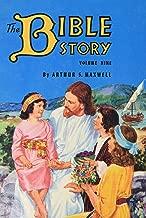 The Bible Story Volume Nine
