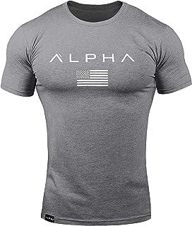 ジムtシャツ ストレッチ 半袖 細身 フィットネス トレーニング 筋トレ スポーツ おしゃれ メンズ 吸汗 速乾性 カジュアル アクティブ Tシャツ ウェア メンズ Tシャツ