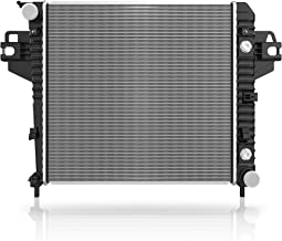 Best 06 jeep liberty radiator Reviews