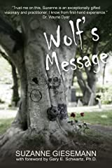 Wolf's Message Kindle Edition